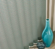 Something other than white or cream vertical blind slats