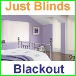blackout slats for vertical blinds