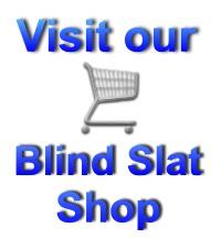 online blind slat shop